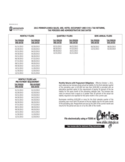 REV-819 - 2013 PA Sales, Use, Hotel OccupancyTaxReturns, Periods and Administrative Due Dates