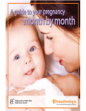 month by month Health Promotion Unit Free Download