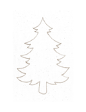 Printable Christmas Tree Example Free Download