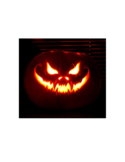 Printable Halloween Pumpkin Template Free Download