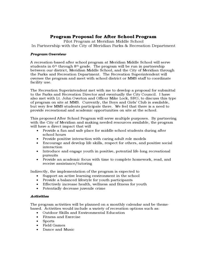 proposal of a school Haiti arise elementary school project proposal plan plan implement du projet project implementation plan the operations of an elementary school at haiti arise will be guided by the following project implementation plan.