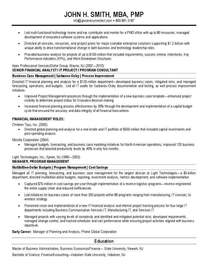 Basic project manager cv template free download 2 basic project manager cv template yelopaper Image collections