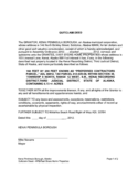 Quitclaim Deed Example - Alaska