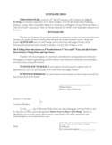 Quitclaim Deed - Idaho