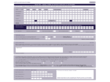 Senior Railcard Application Form