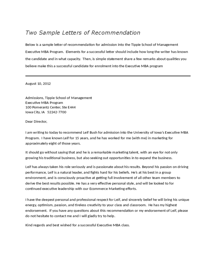 Employer Letter Of Recommendation Template from www.formsbirds.com