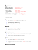 Employment Reference Check Template Free Download