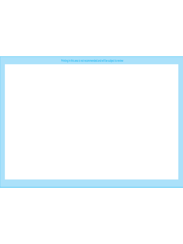 Active Regular Envelopes #10 (4 1/8 x 9 1/2) - Front
