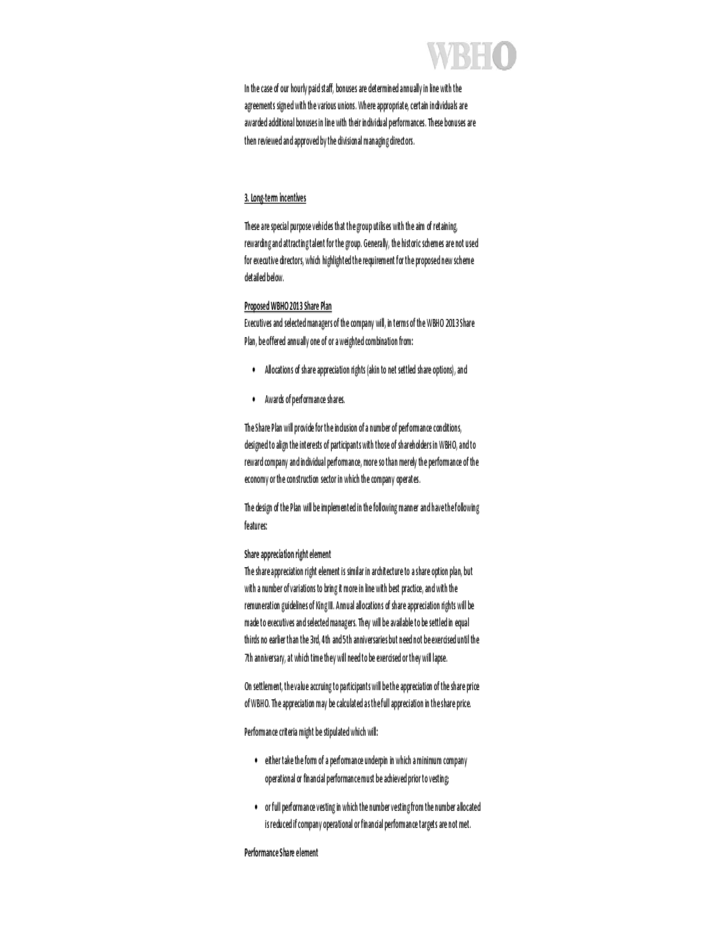 remuneration policy Board remuneration committee charter 5 may 2014 westpac banking corporation  remuneration policy (group remuneration policy) and to assess the group.