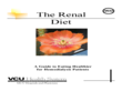 The Renal Diet