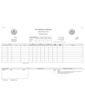 Student Report Card - NYC Department of Education Free Download