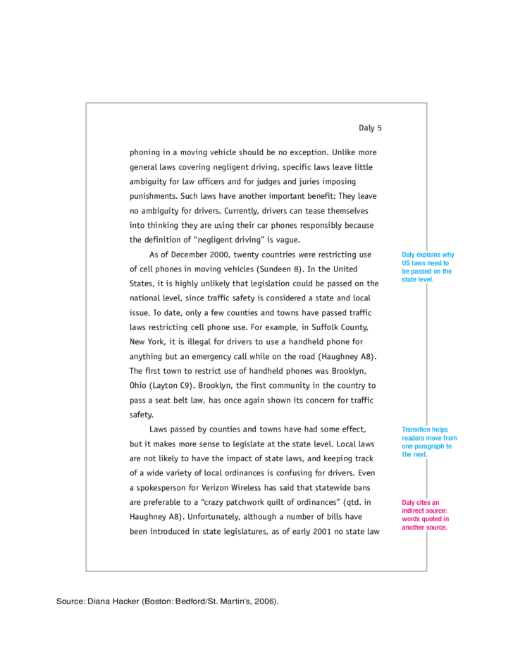 mla research paper format example Mla is the formatting style of the modern language association it is used in areas such as english studies, comparative literature and foreign language writing a research paper using mla style is a bit different from other formats.