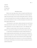 Sample Research Paper Free Download