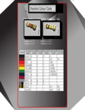 Resistor Color Code Chart Sample Free Download