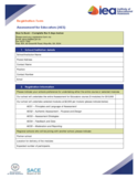 Sace Registration Form - South Australia Free Download
