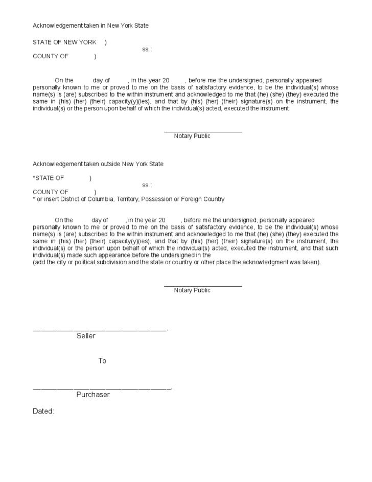 Vacant Land Contract Of Sale Free Download