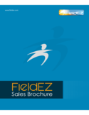 Sales Brochure - FieldEZ Free Download