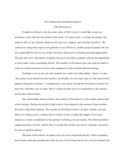 Salutatorian Speech Sample Free Download