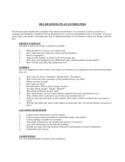 SBA Business Plan Guidelines Free Download