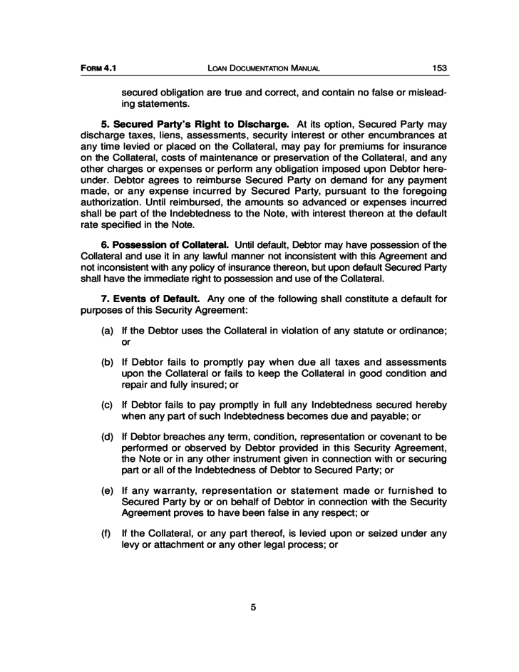 security company contract template - sample security agreement 11 sample security agreement