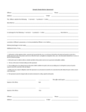 Contract Template - 241 Free Templates in PDF, Word, Excel Download