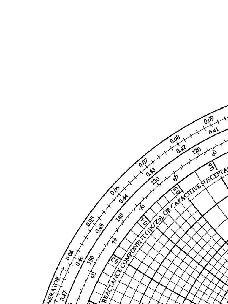 It's just a photo of Invaluable Smith Chart Printable