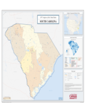 South Carolina Congressional District Map Free Download