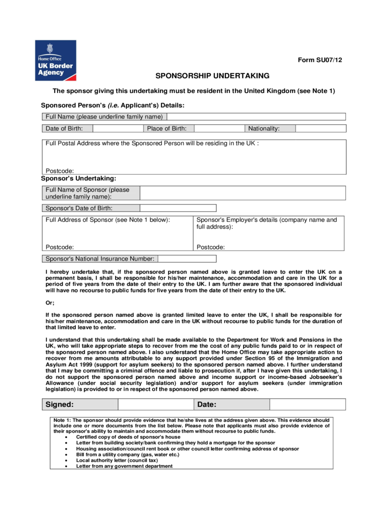 Donation And Sponsorship Form 20 Free Templates In PDF Word Sponsorship  Undertaking Form Uk D1 Donation