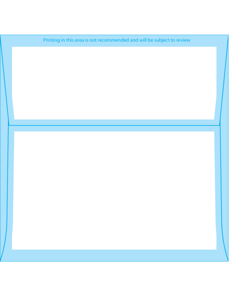 Square envelopes 5 x 5 back free download for 6 x 8 envelope template
