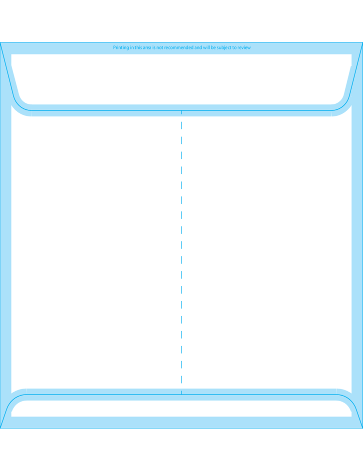Square envelopes 8 1 2 x 8 1 2 back free download for 6 x 8 envelope template