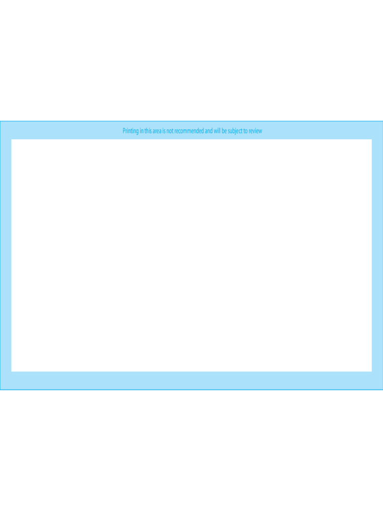 Square Flap Envelopes #9 (3 7/8 x 8 7/8) - Front