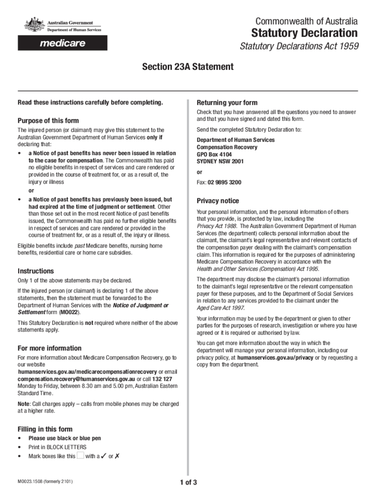 Statutory declaration form 13 free templates in pdf word excelLegal Declaration Template  legal statement template 7 free word  . Florida Statute Living Will Form. Home Design Ideas