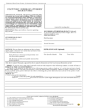 Sample Statutory Power of Attorney Short Form Free Download
