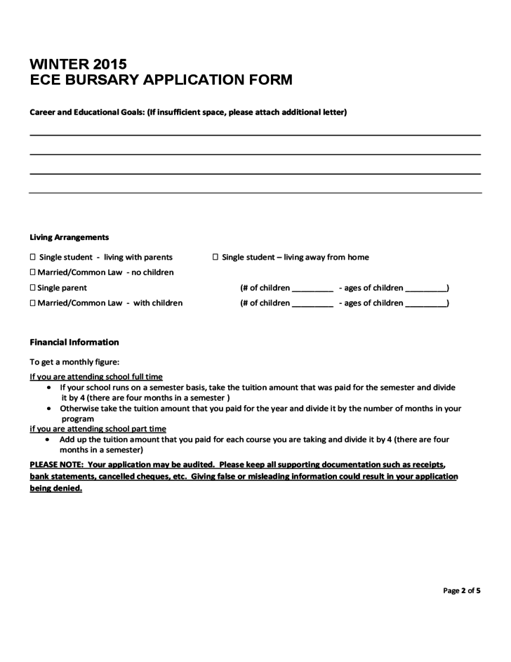 Bursary Application Forms For - Mastery of pdf on financial aid application, building permit application, immigrant visa application, absentee ballot application, example letter of application, green card application, leave of absence application, library card application,