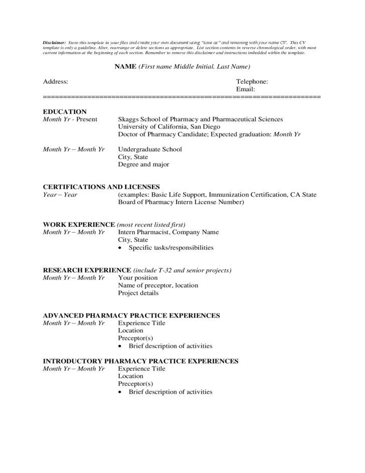 Cv template for student romeondinez cv template for student yelopaper