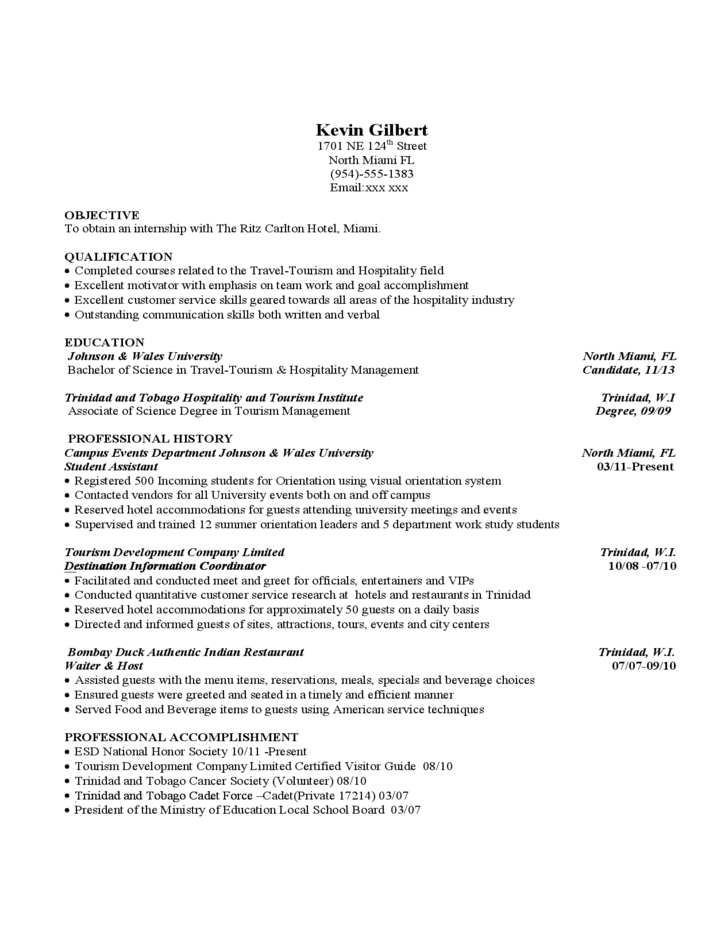 international student resume and cv exles free