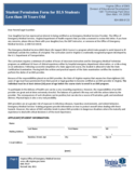 Student Permission Form - Virginia Free Download