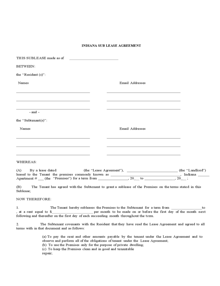Pennsylvania Residential Lease Agreement Create Download Download