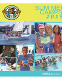 Summer Camps 2015 Brochure - UCLA Recreation Free Download