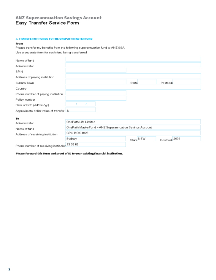 how to make a savings account anz