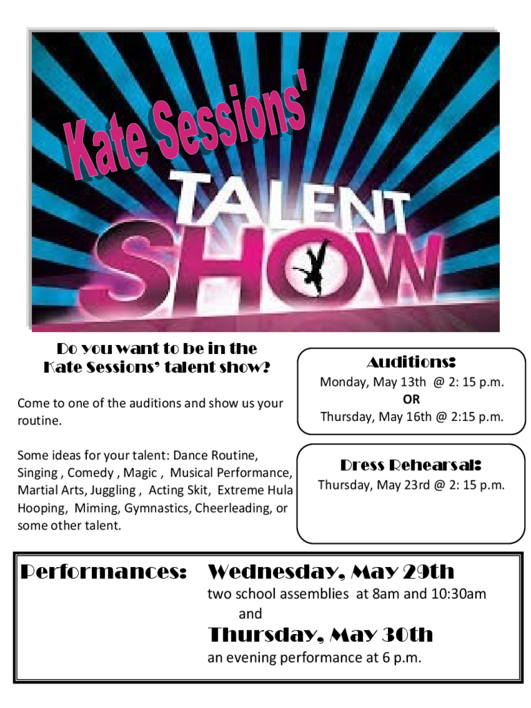Talent Show Registration Form 2 Free Templates in PDF Word – Sample Talent Show Score Sheet