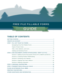 File Fillable Forms Guide - United States