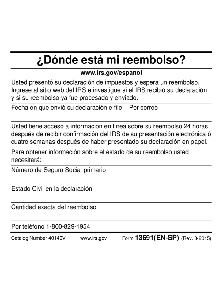 Mchat Form In English And Spanish - Image Mag