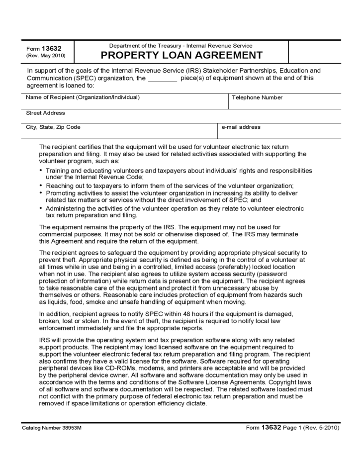 loan agreements forms – Loan Agreement Forms