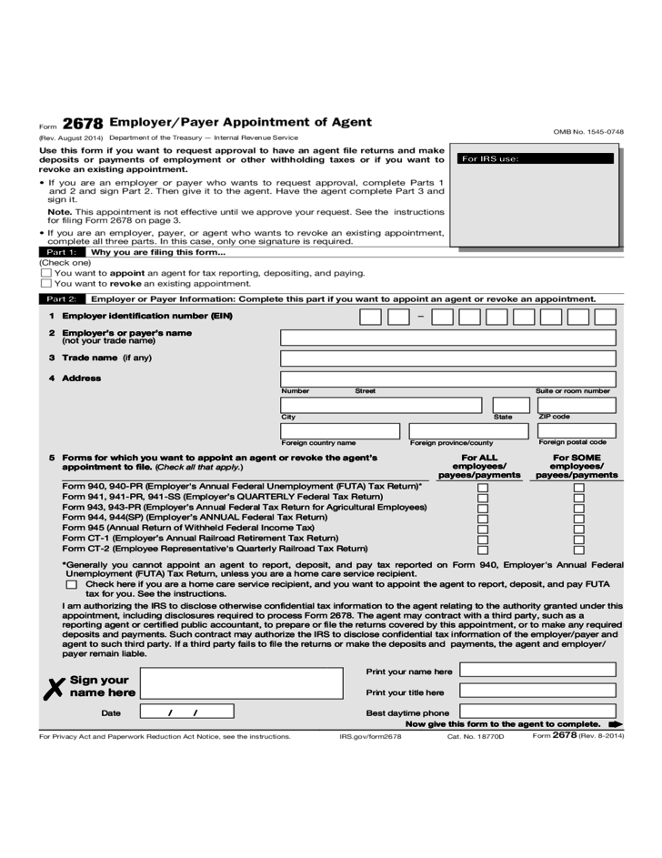 Rhode Island Department Of Revenue Power Of Attorney Form