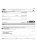 Form 1094-C - Transmittal of Employer-Provided Health Insurance Offer and Coverage Information Returns (2015)