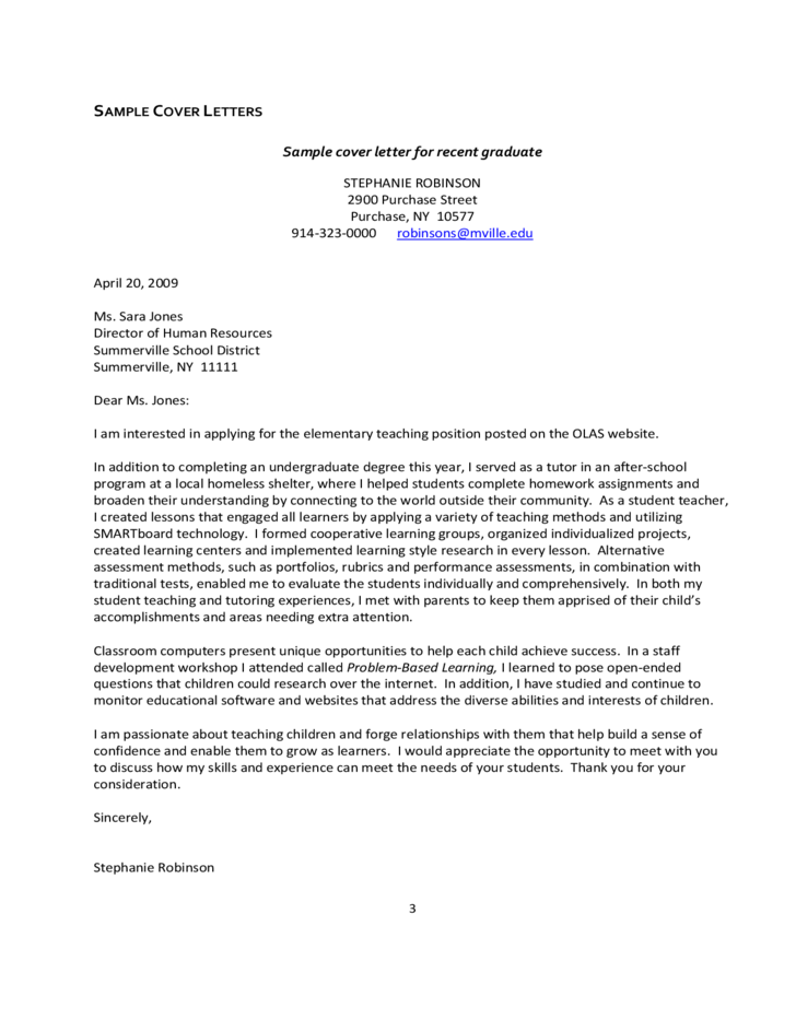 Cover letter format teaching for Teach for america cover letter