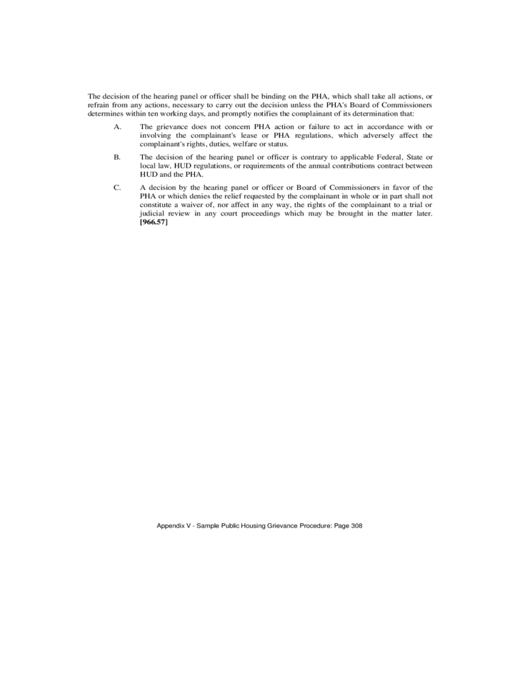 sample public housing authority lease agreement free download