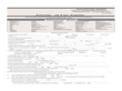 Texas Southern University Application Form