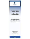 Training Needs Analysis Guide Free Download